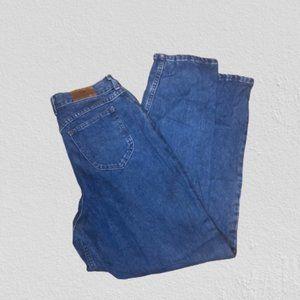 Vintage Lee Mom Jeans Size 12M